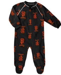 San Francisco Giants Baby / Infant / Toddler Gear