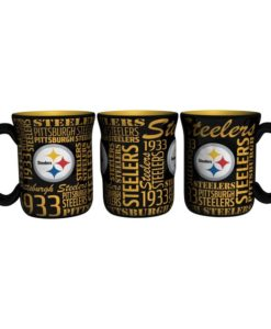 Pittsburg Steelers Coffee Mug 17oz Spirit Style