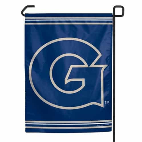 """Georgetown Hoyas 11"""" x 15"""" Garden Flag"""