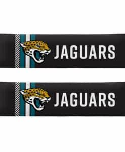 Jacksonville Jaguars Rally Design Seat Belt Pads