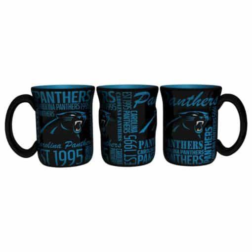 Carolina Panthers Mug 17oz Spirit Style