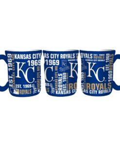 Kansas City Royals Mug 17oz Spirit Style