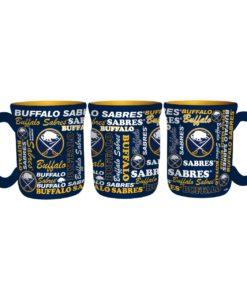 Buffalo Sabres Mug 17oz Spirit Style