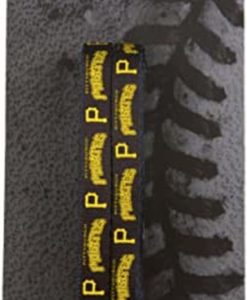 """Pittsburgh Pirates Shoe Laces - 54"""""""
