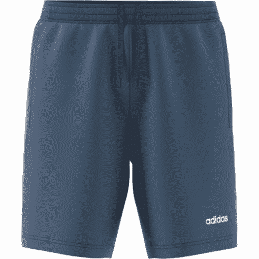 Men's Adidas Blue Tech Ink Cool Shorts