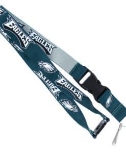 Philadelphia Eagles Reversible Lanyard