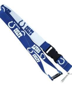 Indianapolis Colts Reversible Lanyard