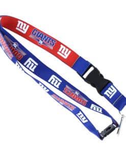 New York Giants Reversible Lanyard