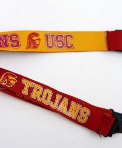 USC Trojans Reversible Lanyard