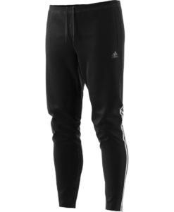 Men's Adidas Black Climalite 3-Stripes Astro Pants
