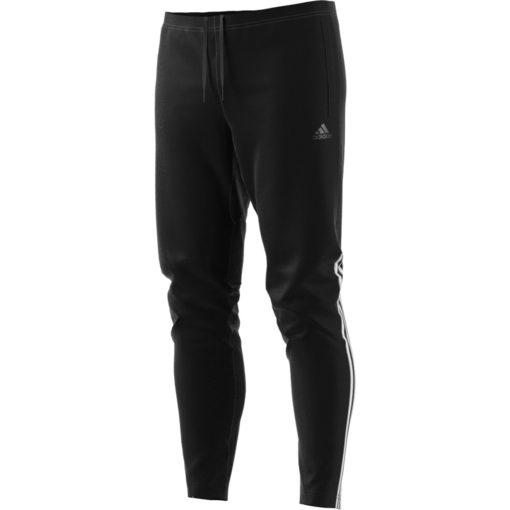 Men's Adidas Black Climalite 3-Stripes Astro Pants