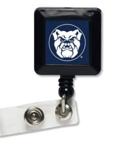 Butler Bulldogs Retractable Badge Holder