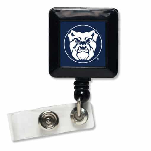 Butler Bulldogs Retractable Badge Holder