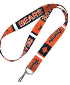 Chicago Bears Retro Lanyard