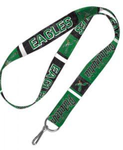 Philadelphia Eagles Retro Lanyard