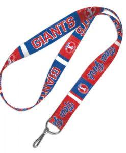 New York Giants Retro Lanyard