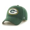 Green Bay Packers TODDLER 47 Brand Dark Green MVP Adjustable Hat