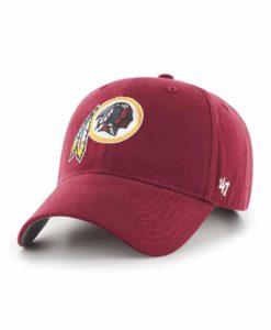 Washington Football Classic TODDLER Cardinal MVP Adjustable Hat