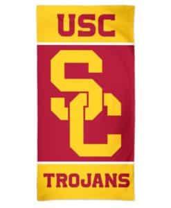 USC Trojans 30″ x 60″ Spectra Beach Towel