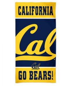 California Golden Bears 30″ x 60″ Spectra Beach Towel